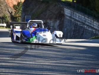"""3° Master Race Scheggia """"La domenica del Pilota"""" by Mojito"""
