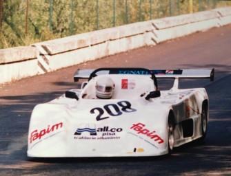 Correva l'anno 1988… Pollino