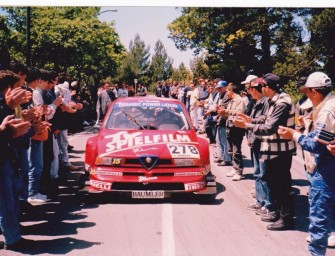 Correva l'anno 1996……Erice