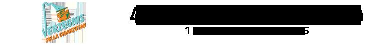 46° VERZEGNIS – SELLA CHIANZUTAN 15 – 16 – 17 MAGGIO 2015