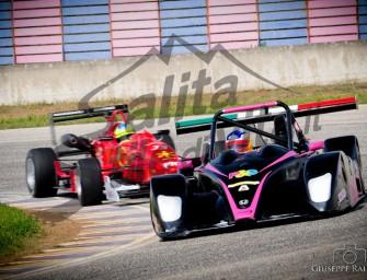 II° Trofeo del Levante – 1^ Prova di Giuseppe Rainieri