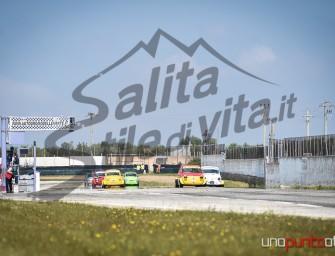 II° Trofeo del Levante – 1^ Prova di Unopuntootto