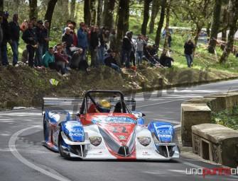 LA 57^ Monte Erice, Prove e Gara di Unopuntootto