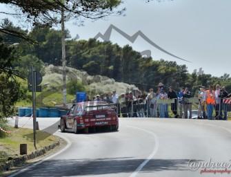 57^ Monte Erice – Prove Ufficiali di Andrea Matarese
