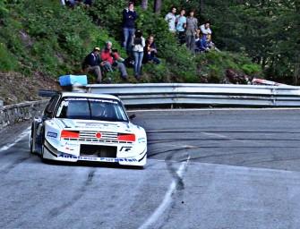 46° Verzegnis Extreme Hillclimb Cars