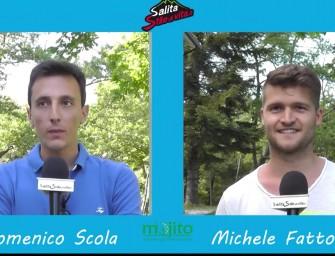 L'intervista doppia Scola\Fattorini