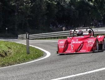 Giuseppe Cuzzola // Trofeo Fagioli 2015
