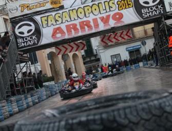 Progetti ambiziosi per la Scuderia Driving Experience: Fasanopolis e Green Hybrid Cup Hill Climb
