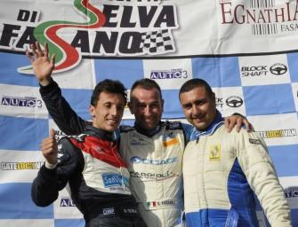 59. Fasano-Selva: un pezzo di storia del Motorsport al via il 15 maggio