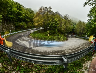 26° Trofeo Lodovico Scarfiotti – Le foto di Giuseppe Rainieri