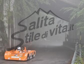 Il Trofeo Scarfiotti si presenta con oltre 230 iscritti