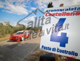 44^ Cronoscalata della Castellana – Le foto di Unopuntootto