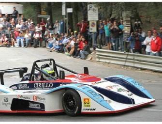 Vincenzo Pezzolla e la Osella PA21 JrB vincono anche ad Erice la classe E2SC 1000