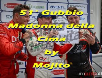 51° Trofeo Fagioli / Gubbio – Madonna della Cima by Mojito