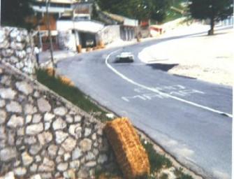 RIETI-TERMINILLO 1986