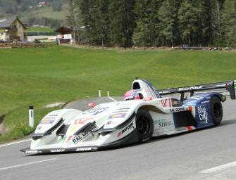 Merli dominatore assoluto in Austria nel 1° round del CEM con l'Osella FA 30 Fortech 3000