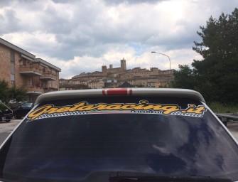GretaRacing presente alla Sarnano – Sassotetto