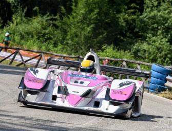 L'alfiere della Jonia Corse presente a Gubbio per la 52 edizione del Trofeo Fagioli