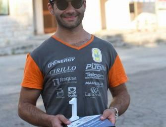Ivan Pezzolla su Osella Pa21 JrB BMW da record nella gara di casa