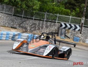 Ivan Pezzolla vola alla 60° Coppa Selva di Fasano con la  Osella PA21 JrB 1000: quinta vittoria consecutiva ed  importante successo nel 2° Trofeo ProtoBike G-Energy!