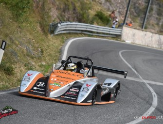 Ivan Pezzolla superlativo a Gubbio, è ormai ad un passo dal 2° Trofeo ProtoBike G-Energy