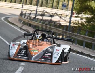 Anche a Gubbio prestazione maiuscola di Ivan Pezzolla con la Osella PA21 JrB 1000: sesta vittoria consecutiva e fuga nel 2° Trofeo ProtoBike G-Energy!