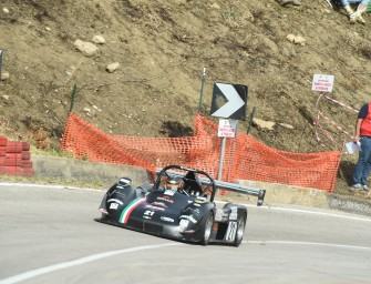 Caruso inarrestabile nel 2° Trofeo ProtoBike G-Energy