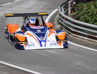 Crespi conclude il campionato con un ottimo primo posto di classe a Buzet.