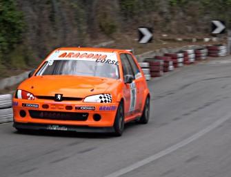Giuseppe ARAGONA || Peugeot 106 || Monte ERICE 2017