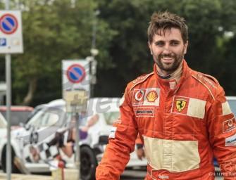 Manuel Dondi è Campione di gruppo E2SH