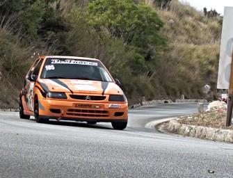 Giuseppe DE FUOCO || Citroen SAXO || Monte ERICE 2017