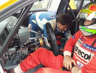 Il Trofeo Nappi scalda i motori con Piedone Giovanardi