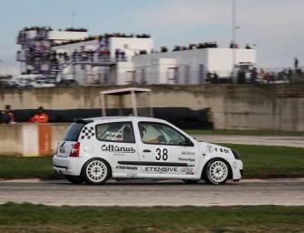 Michele Carbone e la Scuderia Vesuvio si aggiudicano la quarta edizione del Trofeo del Levante!