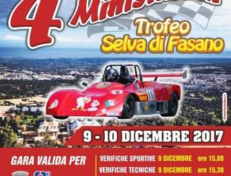 Elenco iscritti Mini Slalom Selva di Fasano