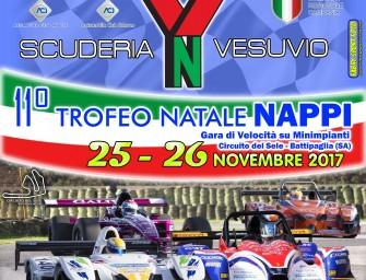 11° Trofeo Nappi… iniziato il countdown!