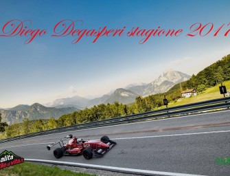 il 2017 di Diego Degasperi by Mojito Video