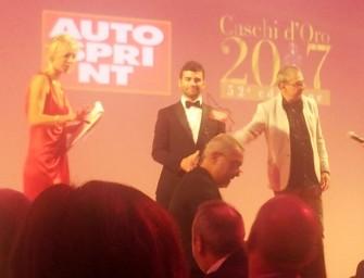 A Ivan Pezzolla il Trofeo Fabio Danti di Autosprint