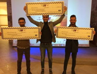 Premiati i Vincitori della quarta edizione del Trofeo del Levante