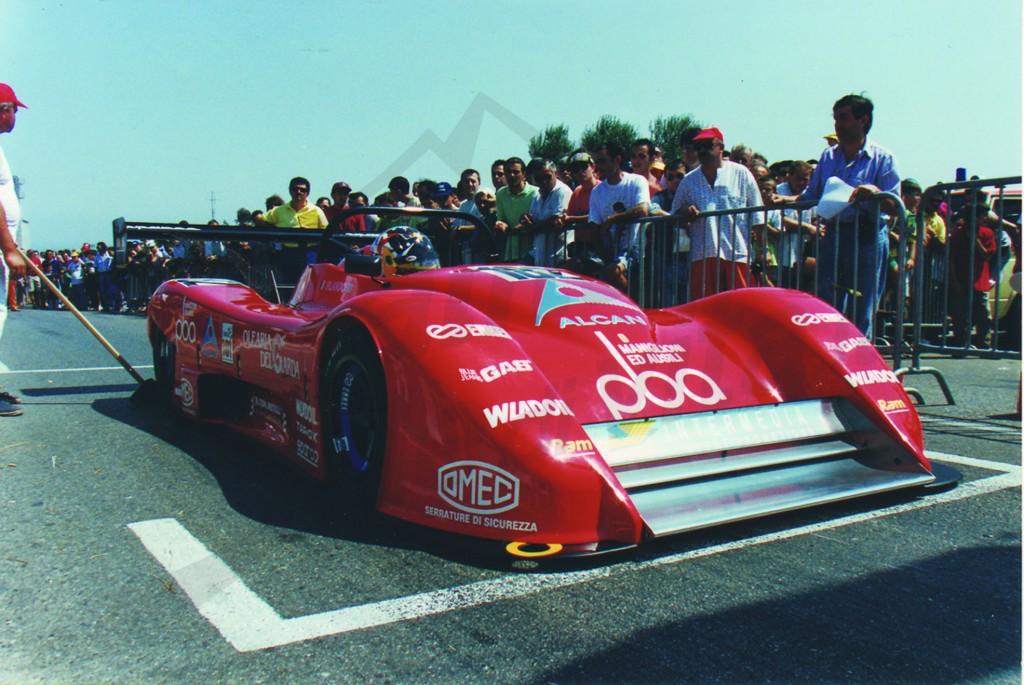 irlando 1995