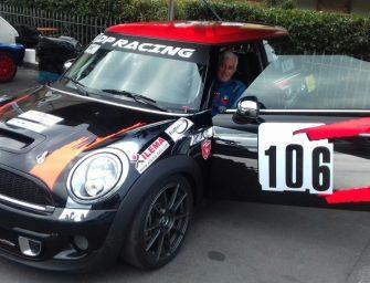 La Speed Motor a podio al Costo
