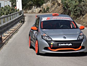Ignazio AMATO || Renault CLIO RS || Sortino 2018
