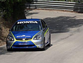Giovanni LISI || Honda CIVIC || Sortino 2018