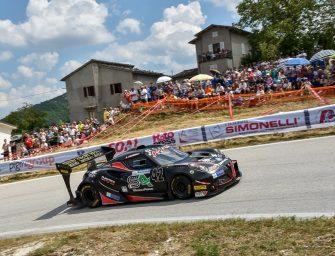 Alessandro Gabrielli in cerca di riscossa al Trofeo Fagioli