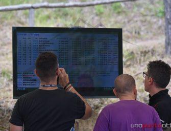 Chiarimenti sui tempi del 53° Trofeo Luigi Fagioli