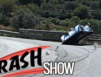Best of 61^ MONTI IBLEI #CP15 | Super CRASH & SHOW