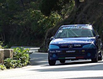 Angelo FICI || Peugeot 106 || Erice 2018