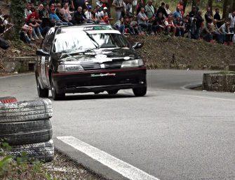 Fabrizio FERRAUTO || Peugeot 106 || Erice 2018