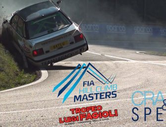 SPEED & CRASH \\ Master FIA 2018 [HD]