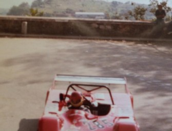 Correva l'anno 1983……Tiriolo