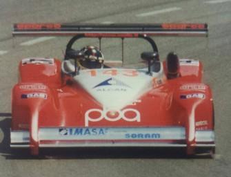 Correva l'anno 2000… Rieti